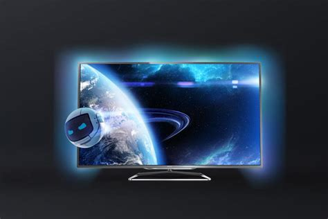 Tv 4k Philips Ambilight Philips Unleashes New 4k Tvs With Ambilight At Ifa 2013 Digital Trends