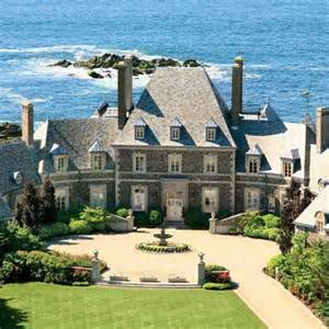 Newport Rhode Island Mansions for Sale