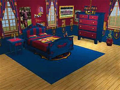soccer themed bedroom photography s il n etais po dak l crocher salib f drapeau du barca je