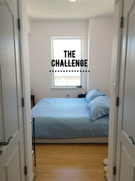 size bed for small room one room challenge week i splendor styling