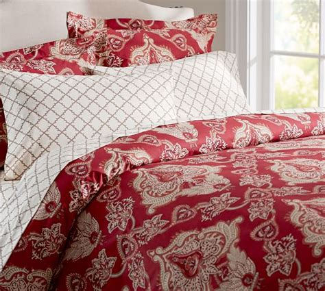 Pottery Barn Bedding Sets by Antonella Bedding Set Pottery Barn