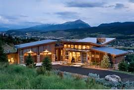 Mountain Home Exteriors Contemporary Exterior Other Metro By Mountain House Plans Small Mountain Home Plan Design 008H 0045 At Mountain House Plans Professional Builder House Plans Colorado Custom Mountain Home Architects Bhh Partners
