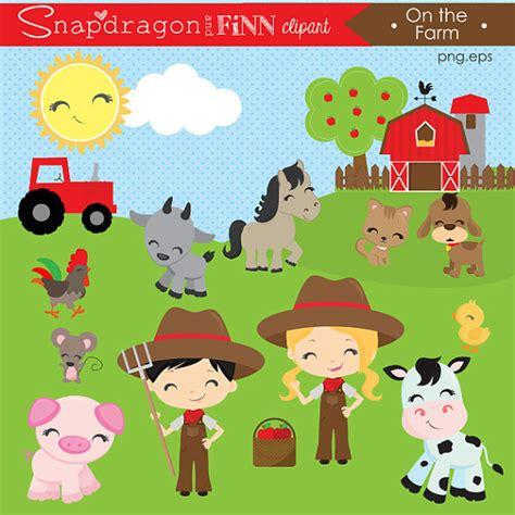 barn clipart animal farm barn animal farm transparent