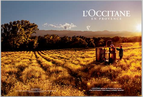 L Occitane l occitane