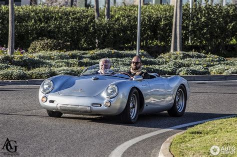 porsche 550 spyder porsche 550 spyder 1 march 2017 autogespot