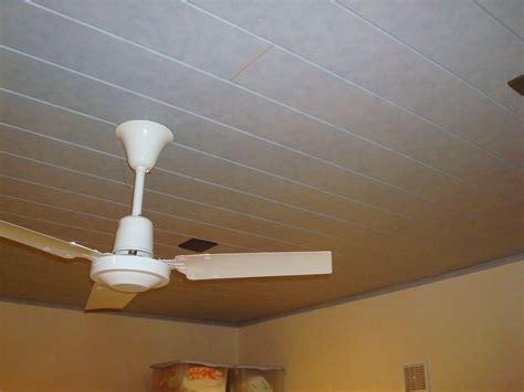 recouvrir plafond