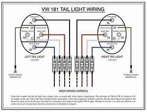 2004 Vw Jetta Tail Light Wiring Diagrams Buydiagram Ilsolitariothemovie It