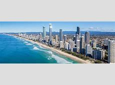 Surfers Paradise Accommodation, Hotels & Apartments GCHR