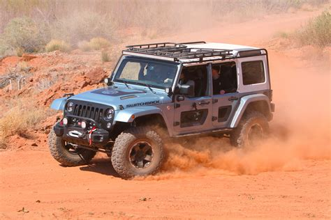 open jeep wrangler jeep switchback we drive the ultimate open air wrangler