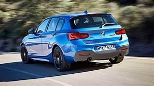 Bmw Série 1 2017 : novit auto bmw serie 1 my 2017 tecnologia da grande e nuovi dettagli sportivi motorbox ~ Gottalentnigeria.com Avis de Voitures