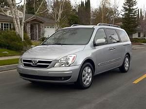 2007 Hyundai Entourage Pictures/Photos Gallery The Car