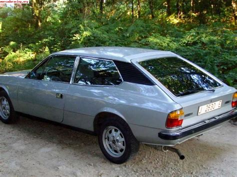 1975 Lancia Beta Hpe 2000 Related Infomation