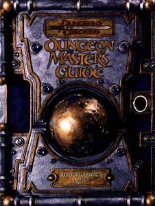 Dungeon Master U0026 39 S Guide  Core Rulebook Ii V  3 5  Dungeons