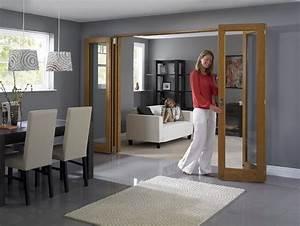 Folding doors internal folding doors room dividers uk for Internal door ideas uk