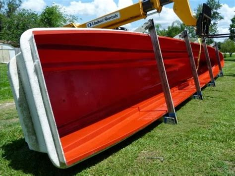 Dory Boat Mould by Coral Island Yachts Boat Mold 42 Sailboat For Sale In Florida