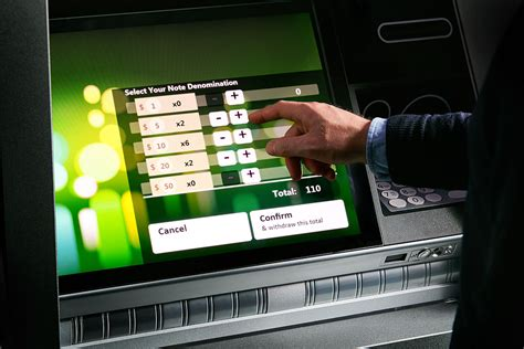 automated teller machines atms printec group