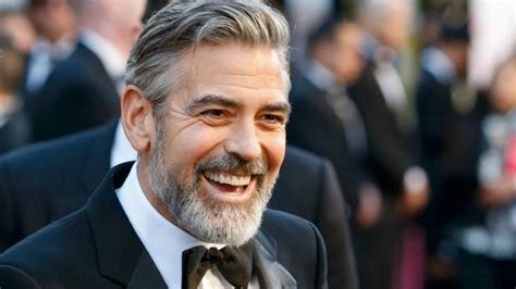 The Real 50 Shades of Grey: How George Clooney And Other