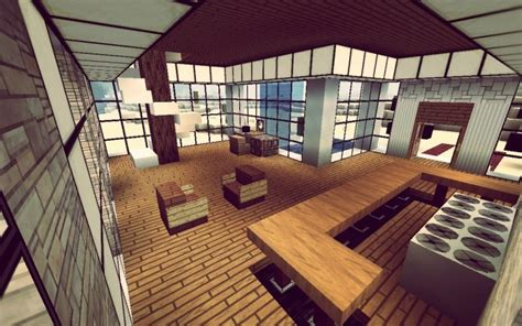 minecraft home interior modern minecraft home interior minecraft building ideas pinterest stove smooth and awesome