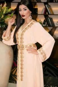 robes chics pour mariage caftan moderne location caftan takchita