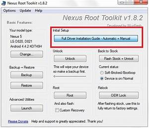 How To Update Your Rooted Nexus To Android 4 4 4 Without