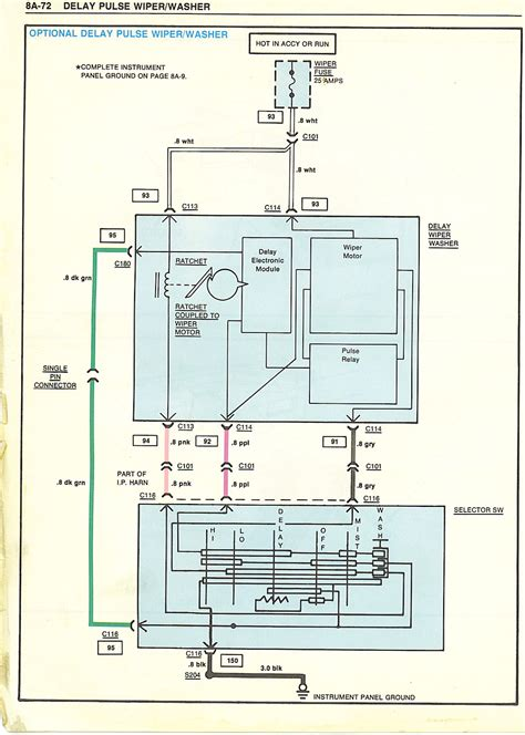 1971 F250 Headlight Wiring Diagram by Wiring Diagrams