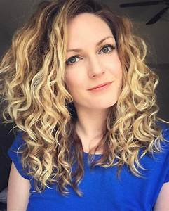 Type 2c Curly Hairstyles HairStyles