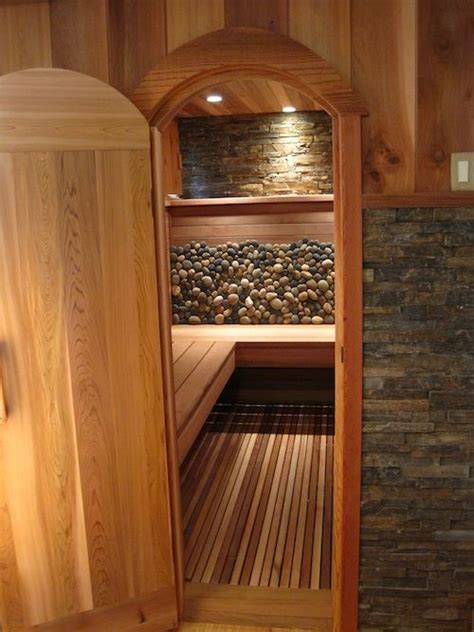 top  coolest diy sauna ideas  projects craft directory