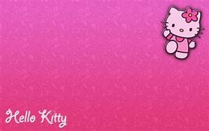 Hello Kitty Birthday Wallpapers - Wallpaper Cave