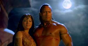 The Scorpion King High Defination Hd Wallpapers All Hd