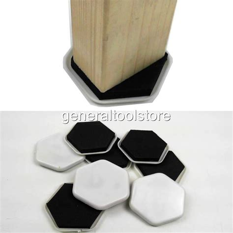 slipstick cb250 1 inch floor protector furniture glides