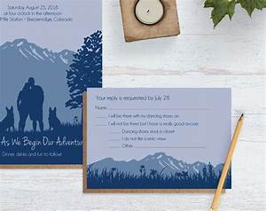 Guidelines for destination wedding invitation wording for Destination wedding invitation rsvp etiquette