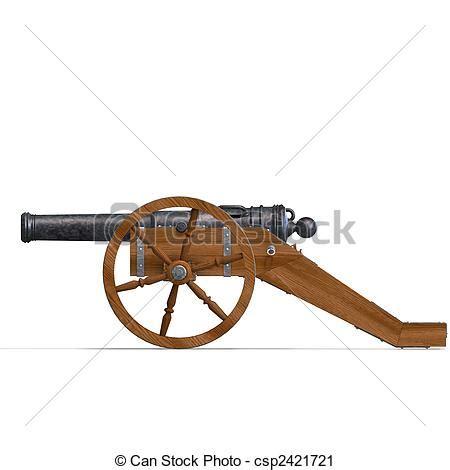 Cannon Clip Artillery Clipart 5 76 Artillery Clipart Tiny Clipart