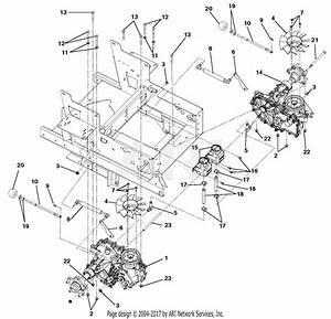 Sears Zt 7000 Engine Wiring Diagram