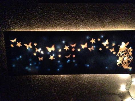 light up wall decor wall lights design modern sle light up canvas wall art