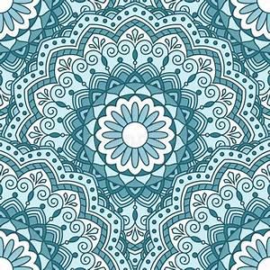 Bettwäsche Orientalisches Muster : nahtloses orientalisches muster vektor abbildung illustration von rand brosch re 48613622 ~ Whattoseeinmadrid.com Haus und Dekorationen