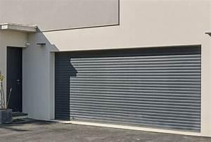 Porte De Garage A Enroulement : porte de garage novoferm ~ Dailycaller-alerts.com Idées de Décoration