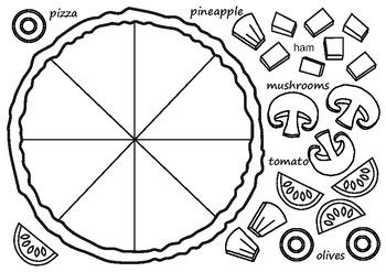 make a pizza worksheet by just the tpt 361 | original 3123658 1