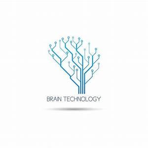 Logo of information technology — Stock Vector © avgust01 ...