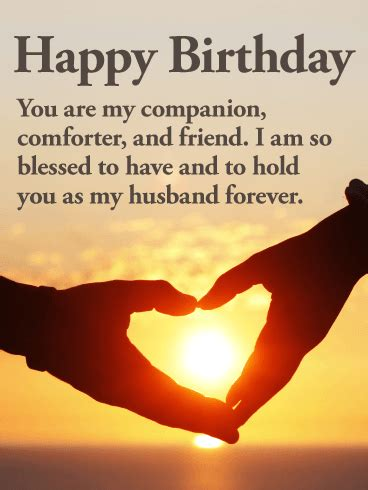 happy birthday wishes card  husband birthday greeting cards  davia
