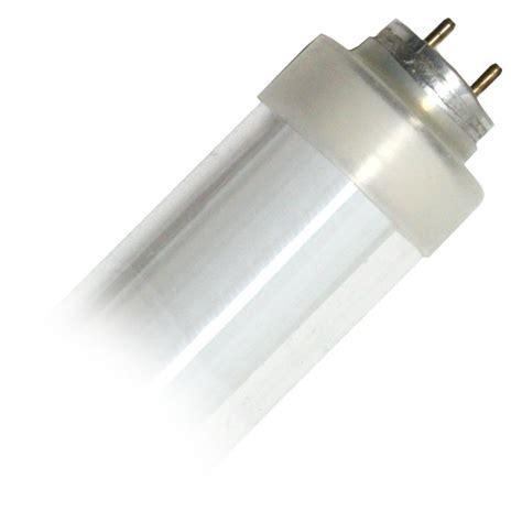 ge fluorescent light bulbs ge 23752 f58wt8 841 ct straight t8 fluorescent tube