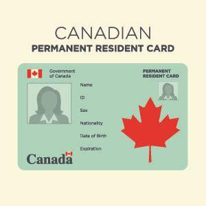 permanent resident form canada permanent residency card expiration matthew jeffery