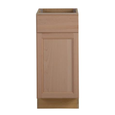 height of kitchen cabinets hton bay assembled 15x34 5x24 63 in easthaven base 7022