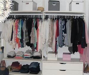 Offenes Schranksystem Ikea : daisyadore roomtour teil 1 ~ A.2002-acura-tl-radio.info Haus und Dekorationen