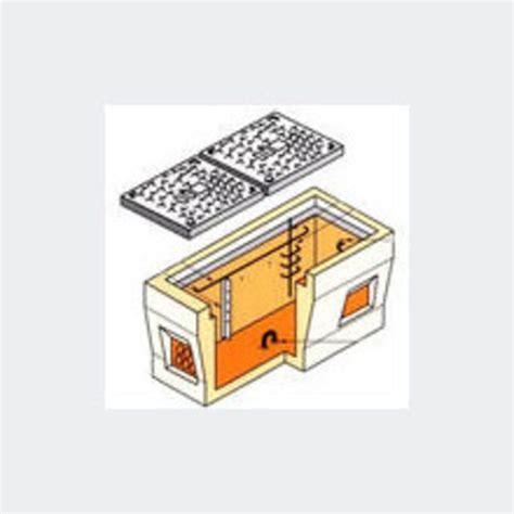 chambre de tirage fibre optique chambres de tirage en béton agréées télécoms prefaest