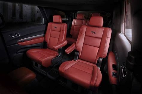 Used 2016 Dodge Durango Review & Ratings   Edmunds