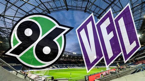 """Hannoverscher sportverein von 1896, commonly referred to as hannover 96, hannover, hsv or simply 96, is a german professional football club. Hannover 96 Esports : """"Club Championship"""": Hannover 96 ..."""