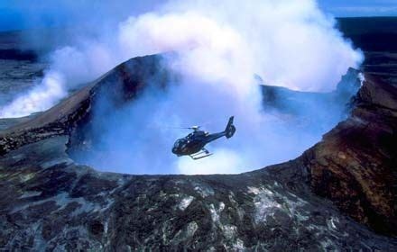 Big Island Helicopter Volcano Tour