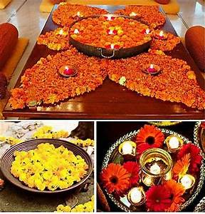 Indian Wedding Centerpiece Ideas - Arabia Weddings