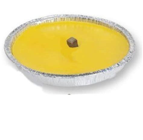 candele antivento 010285 candela citronella fiaccola antivento grande