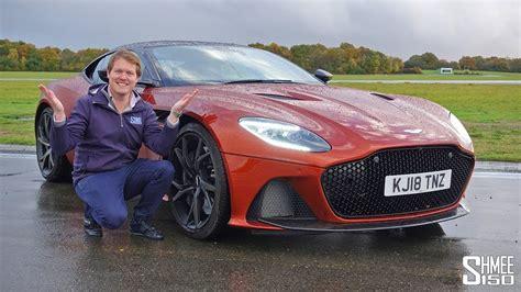 Buy An Aston Martin by Should I Buy An Aston Martin Dbs Superleggera Test